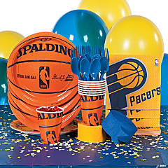 NBA® Indiana Pacers™ Basic Party Pack