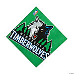 NBA® Minnesota Timberwolves™ Luncheon Napkins
