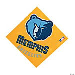 NBA® Memphis Grizzlies™ Luncheon Napkins