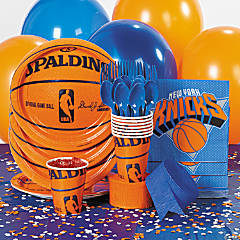 NBA® New York Knicks™ Basic Party Pack
