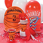 NBA® Oklahoma City Thunder™ Basic Party Pack