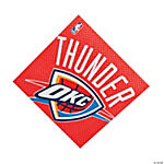 NBA® Oklahoma City Thunder™ Luncheon Napkins