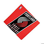 NBA® Portland Trail Blazers™ Luncheon Napkins