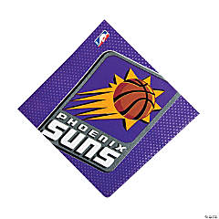 NBA® Phoenix Suns™ Luncheon Napkins