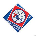 NBA® Philadelphia 76ers™ Luncheon Napkins