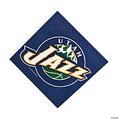 NBA® Utah Jazz™ Luncheon Napkins