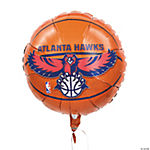 NBA® Atlanta Hawks™ Mylar Balloon