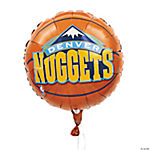 NBA® Denver Nuggets™ Mylar Balloon