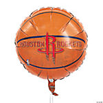 NBA® Houston Rockets™ Mylar Balloon