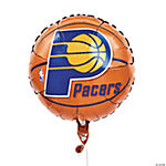 NBA® Indiana Pacers™ Mylar Balloon