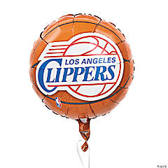 NBA® L.A. Clippers™ Mylar Balloon