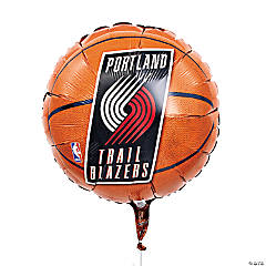 NBA® Portland Trail Blazers™ Mylar Balloon