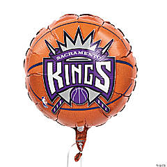 NBA® Sacramento Kings™ Mylar Balloon