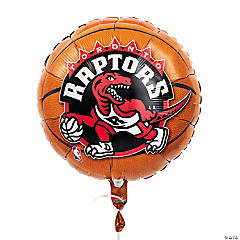 NBA® Toronto Raptors™ Mylar Balloon