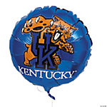NCAA™ Kentucky Mylar Balloon