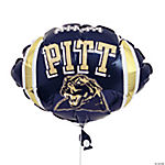 NCAA™ Pittsburgh Mylar Balloon