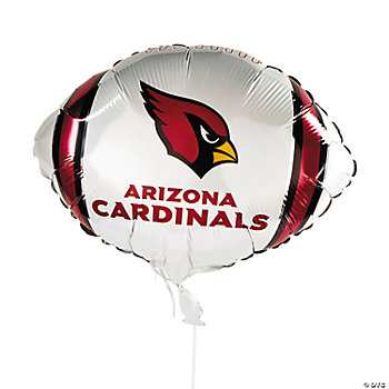 NFL® Arizona Cardinals™ Mylar Balloon