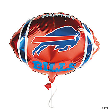 NFL® Buffalo Bills™ Mylar Balloon