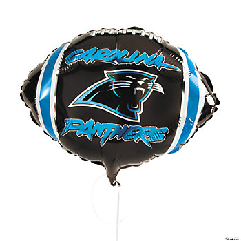 NFL® Carolina Panthers™ Mylar Balloon