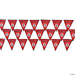 MLB® Los Angeles Angels™ Pennant Banner