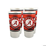 NCAA™ Alabama Crimson Tide Cups