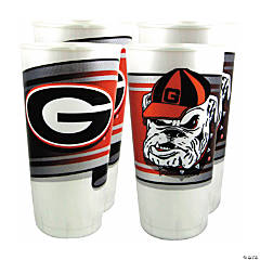 NCAA™ Georgia Bulldogs Cups