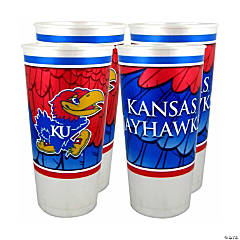 NCAA™ Kansas Jayhawks Cups