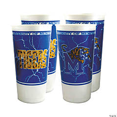 NCAA™ Memphis Tigers Cups - 24 oz.