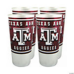NCAA™ Texas A&M Aggies Cups