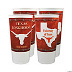 NCAA™ Texas Longhorns Cups