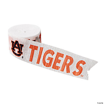 NCAA™ Auburn Tigers Streamer