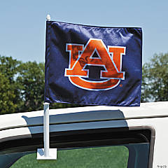 NCAA™ Auburn Car Flag