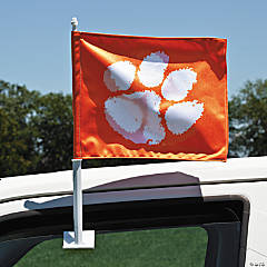 NCAA™ Clemson Car Flag