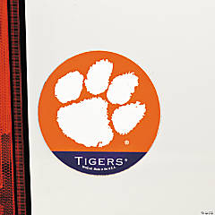 NCAA™ Clemson Car Magnet