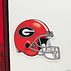 NCAA™ Georgia Car Magnet