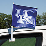 NCAA™ Kentucky Car Flag