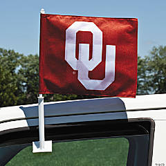 NCAA™ Oklahoma Car Flag