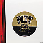 NCAA™ Pittsburgh Car Magnet