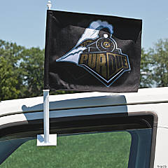 NCAA™ Purdue Car Flag