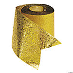 Gold Crackle Streamers