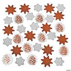 Winter Enchantment Confetti