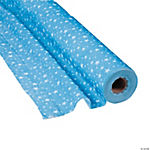 Blue With White Stars Gossamer Roll