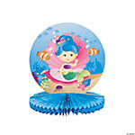 Mermaid Party Centerpiece