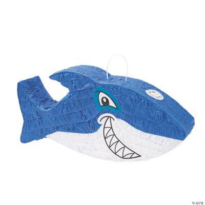 Jawsome Shark Pi?ata