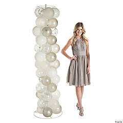 Balloon Column Frame