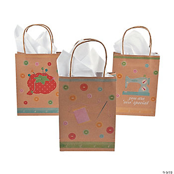 Handmade With Love Gift Bag