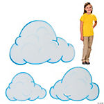 Cloud Standup Set