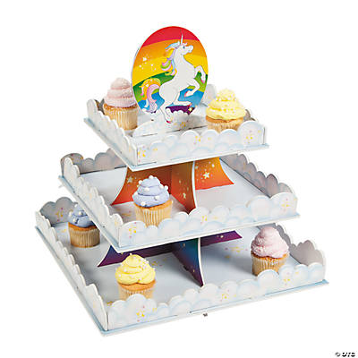 Unicorn Cupcake Holder