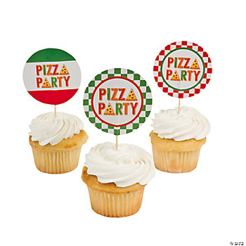 Pizza Party Picks