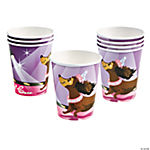 Fashion Puppy Cups